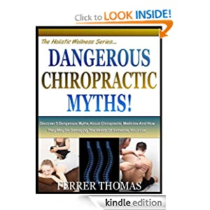 dangerous chiropractic myths discover 5 dangerous myths about 5 dangerous myths about kids and swimming 300x300