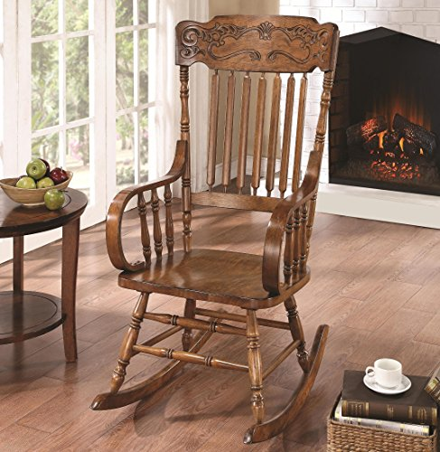 Coaster Home Furnishings Rocking Chair front-527888