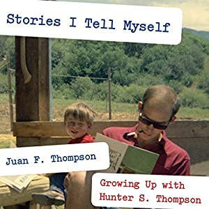 Stories I Tell Myself Audiobook