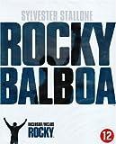Image de Rocky et Rocky Balboa - Coffret 2 Blu-Ray [Import belge]