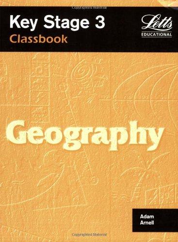 KS3 Classbook: Geography: Classbook KS3 (Ks3 Classbooks)
