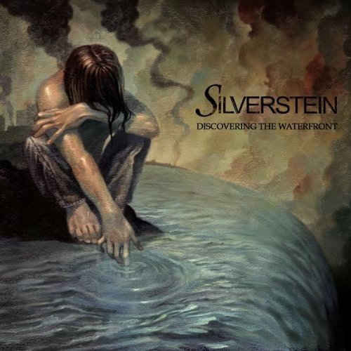 Discovering the Waterfront by Silverstein (2005) Audio CD