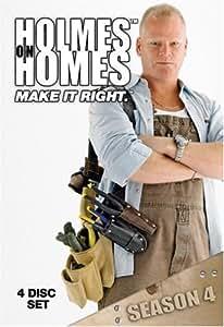 amazoncom holmes on homes season 4 mike holmes frank