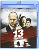 13 [Bluray + DVD Combo] [Blu-ray] (Bilingual)