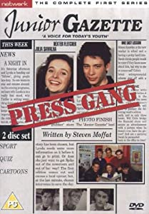 Press Gang - Series 1 [Region 2]