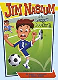 img - for Jim Nasium Is a Soccer Goofball book / textbook / text book