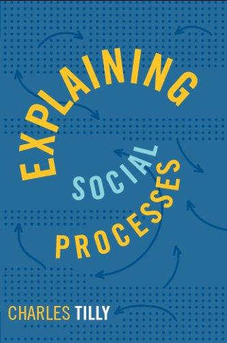Explaining Social Processes