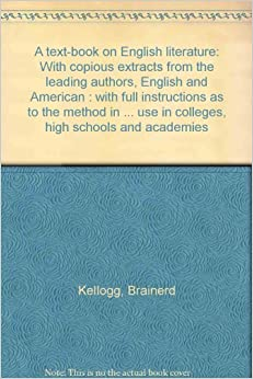 Thesis on leading american literature authors