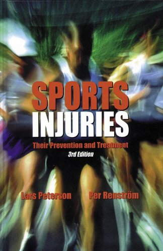 Sports Injuries: Their Prevention and Treatment - 3rd Edition