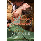 To Desire a Scoundrel (Southern Heat/Novella Two: TANNER Book 2) ~ Tracy Sumner