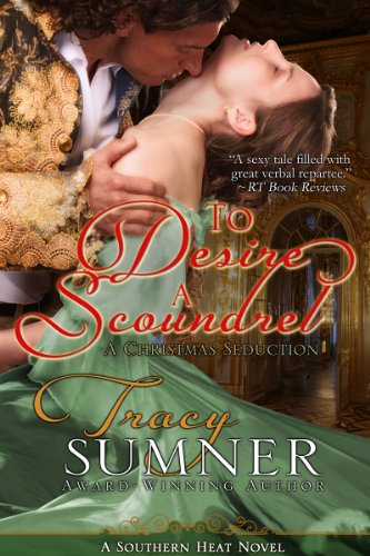 Post thumbnail of Guest Post: Romance and the Series: What's the Appeal? by Tracy Sumner + Giveaway