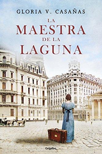 La Maestra De La Laguna descarga pdf epub mobi fb2