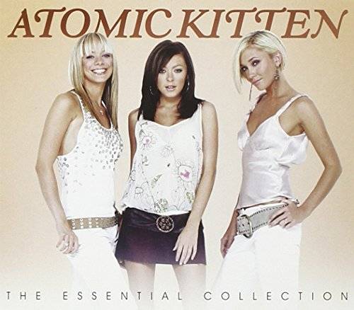 Atomic Kitten - If You Come to Me, Pt. 2 - Zortam Music