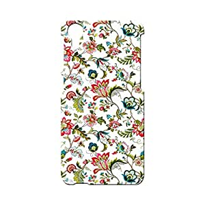 BLUEDIO Designer Printed Back case cover for HTC Desire 626 - G2875