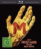 M - Eine Stadt sucht einen M�rder - 80th Anniversary Edition (+ DVD) [Blu-ray]