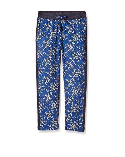 Gant Pantalone [Blu]