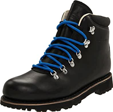 Merrell Wilderness Canyon hommes Cuir Waterproof Hiking Boots / Chaussures - noir - SIZE EU 41.5