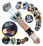Character Options Doctor Who Sonic Screwdriver Projector