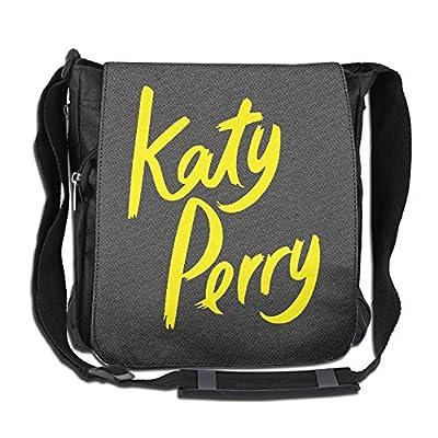 Katy Perry Logo Womens & Mens Crossbody Satchel Shoulder Bag