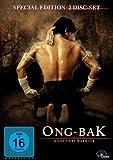 Ong-bak [DVD]