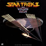 Star Trek II: The Wrath of Khan Original Motion Picture Soundtrack