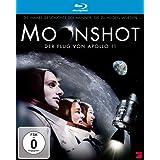 """Moonshot - Der Flug von Apollo 11 [Blu-ray]von """"Daniel Lapaine"""""""