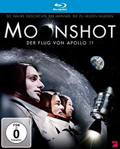 Moonshot - Der Flug von Apollo 11 [Blu-ray]