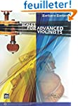 Scales for Advanced Violinists --- Vi...