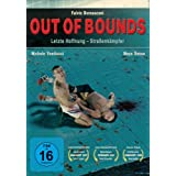 "Out of Bounds - Letzte Hoffnung Stra�enk�mpfervon ""Michele Venitucci"""