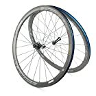 Reynolds Assault SLG Carbon Tubeless Road Wheelset Shimano Black