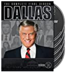 Dallas: The Complete Fourteenth Season