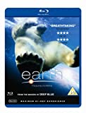echange, troc Earth [Blu-ray] [Import anglais]