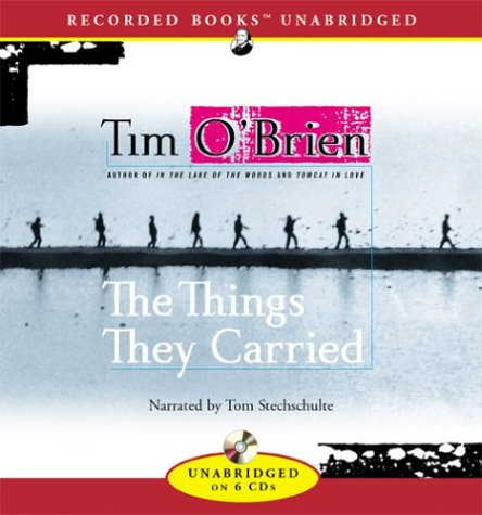 an analysis of morality in war in the things they carried by tim obrien In war, there are no winners that's what readers take away from tim o'brien's book about the vietnam war, the things they carried, in the 20 years since.