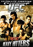 echange, troc Ufc 53: Heavy Hitters [Import USA Zone 1]