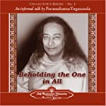 Beholding the One in All: An Informal...
