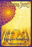 img - for Sleeper Awaken (Atlantean Secrets) book / textbook / text book