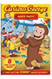 Curious George: Dance Party!