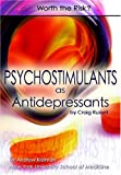 Psychostimulants As Antidepressants: Worth the Risk? (1422201074) by Russell, Craig