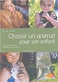 echange, troc J. Cuvelier - Choisir un animal pour son enfant