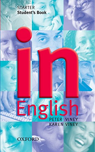In English Starter: Student's Book: Student's Book Starter level