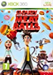 Cloudy With A Chance Of Meatballs (Xb...