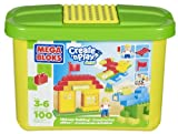 Mega Bloks Ultimate Building Mini Blocks Tub