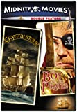 Crystalstone / The Boy and the Pirates (Midnite Movies Double Feature)