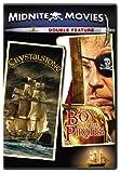 Crystalstone & Boy & The Pirates [DVD] [Region 1] [US Import] [NTSC]