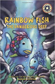 Rainbow fish the dangerous deep for Dangerous fish in the amazon