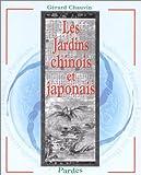 echange, troc Chauvin - Les jardins chinois et japonais