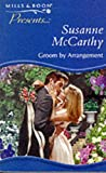 img - for Groom by Arrangement (Presents) book / textbook / text book