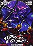 Terror en el espacio [DVD]