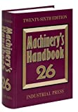 Machinerys Handbook (Machinerys Handbook (Large Print))