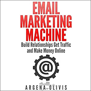 Email Marketing Machine Audiobook